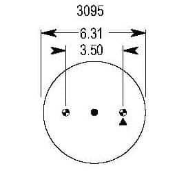 0035 Lift Air Spring