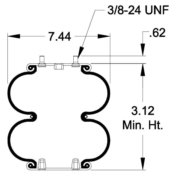 005079 Lift Bag