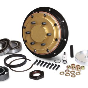 14-256 Kit Masters Gold Top Kit for 2.56'' Pilot-2 Pulley Bearings