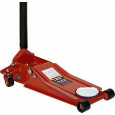 71233A Norco 2 Ton Floor Jack Double Pump