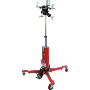 72450B Norco 1/2 Ton Air/Hydraulic Telescopic Transmission Fast Jack