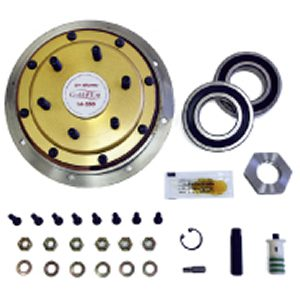 14-200 Kit Masters Gold Top Kit for 2'' Pilot-2 Pulley Bearings