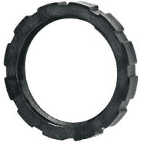 P78652 Regulator Nut Plastic