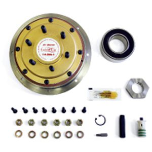 14-256-1 Kit Masters Gold Top Kit for 2.56'' Pilot-1 Pulley Bearing