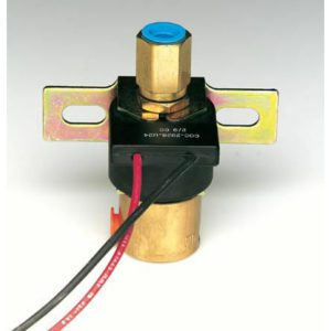 3283 Kit Masters 3-way Solenoid Valve NO-NC 125NPTF, 24VDC