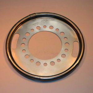 600-620 Centramatic Drive Auto Wheel Balancer