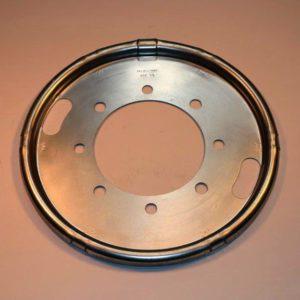 600-628 Centramatic Drive Auto Wheel Balancer