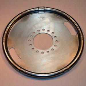 600-629 Centramatic Drive Auto Wheel Balancer