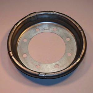 600-638 Centramatic Steer Auto Wheel Balancer