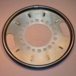 600-640 Centramatic Drive Auto Wheel Balancer