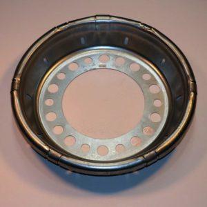 600-650 Centramatic Steer Auto Wheel Balancer