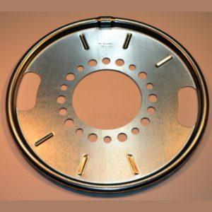 600-660 Centramatic Drive Auto Wheel Balancer