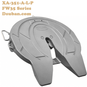 XA-351-A-L-P Holland Top Plate
