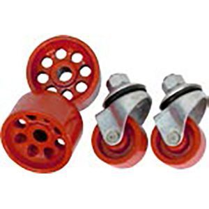 71228 Steel Wheel Kit for 71202/71202A