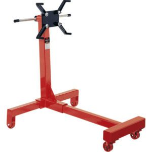78100I 1000 Lb. Capacity Engine Stand - Imported