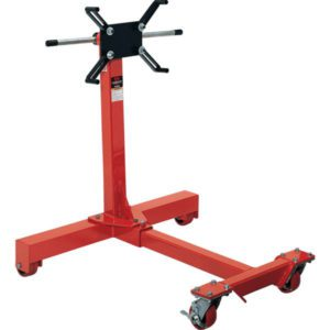 78108I 1250 Lb. Capacity Engine Stand - Imported