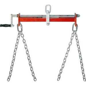 78115 Engine Load Leveler - 1500 Lb. Capacity