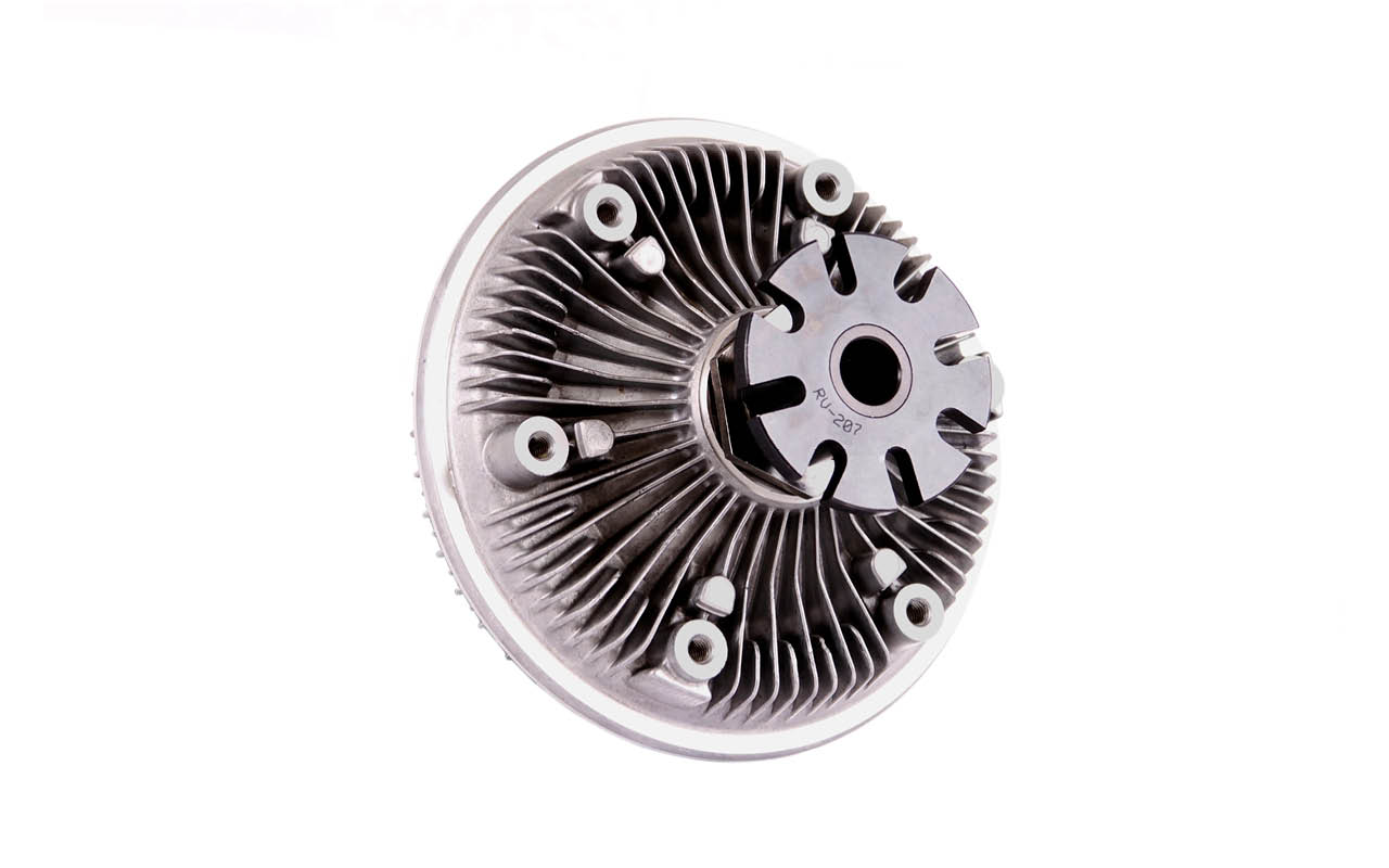 RV0120702-00 Spectrum Viscous Fan Clutch