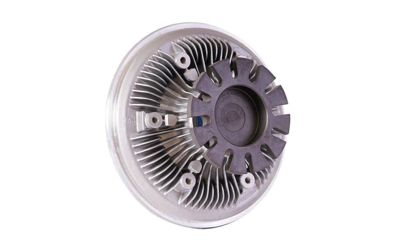 RV0420100-00 Spectrum Viscous Fan Clutch