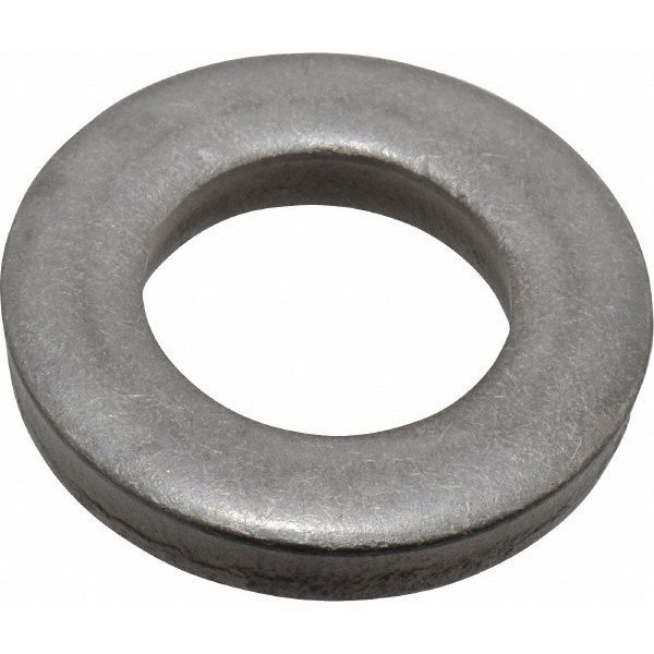 9/16 Inch Extra Thick Hardened Flat Washer