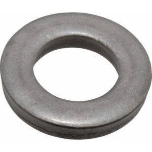 1 1/8 Inch Extra Thick Hardened Flat Washer