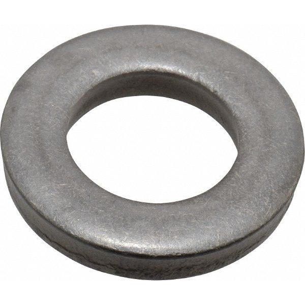 7/16 Inch Extra Thick Hardened Flat Washer