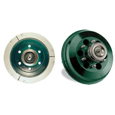 8801X Kit Masters Kysor Fan Clutch for 2003 and Newer Rear Air Models