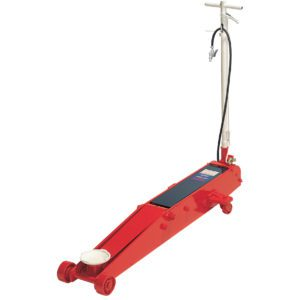 71550G 5 Ton Air and/or Hydraulic Floor Jack - FASTJACK