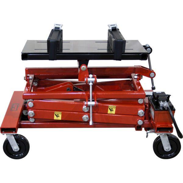 72850A 2500 Lb. Power Train Lift Table
