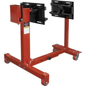 78200A 2000 Lb. Engine Stand