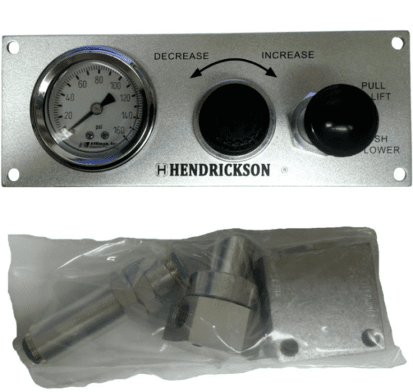 HAC-SSI Hendrickson Air Control Kit