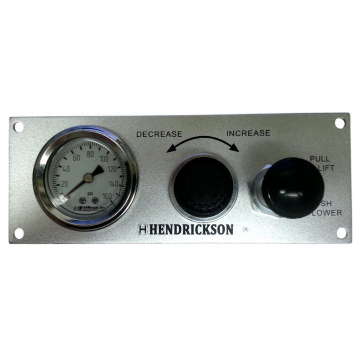 HAC-SSI Hendrickson Air Control Kit for Steerable Lift Axle Applications
