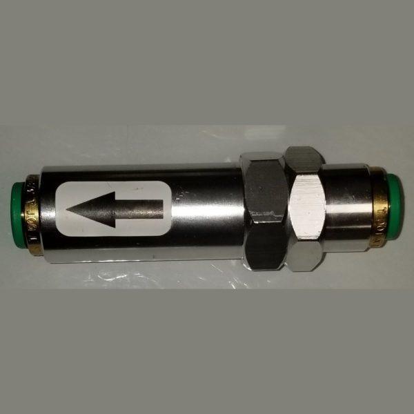 R-013282 Hendrickson Air Control Panel Filter