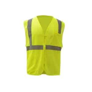 1001 GSS XL Class 2 Mesh Safety Vest