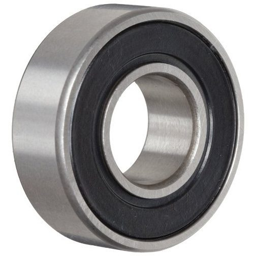 6207 Clutch Pilot Bearing - Nitrile Seals