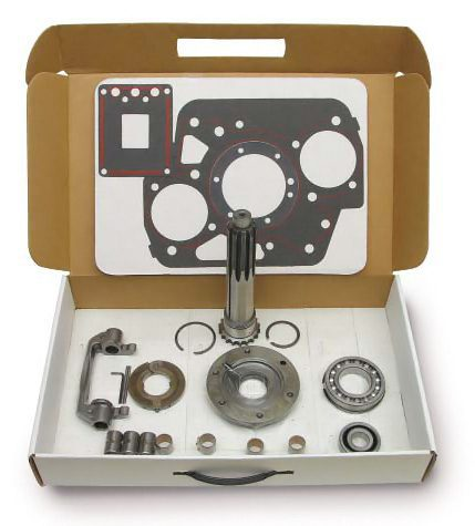MIK1 Clutch Installation Kit (K2468)