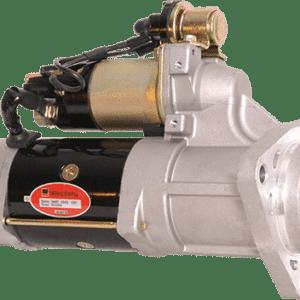 8200235 Delco Remy 38MT Starter F650-F750 6.7L