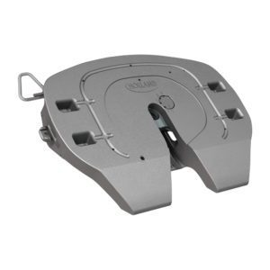 XA-S1-A-L-P Holland Top Plate (Fifth Wheel)