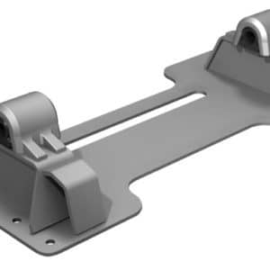 RK-Z900 Holland Stationary Integrated Plate Mount