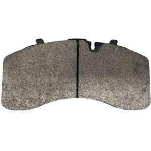 PLD-1369-01 Proline Air Disc Brake Pads - Axle Set