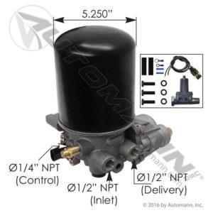 955205 Wabco Type Air Dryer