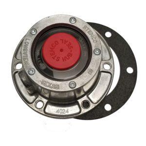 300-4024 Stemco Traditional Aluminum Hub Cap