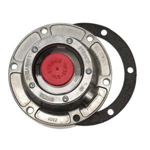 340-4042 Stemco Traditional Aluminum Hub Cap