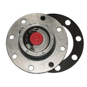 340-4119 Stemco Traditional Aluminum Hub Cap