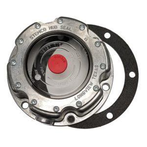 340-4249 Stemco Traditional Aluminum Hub Cap