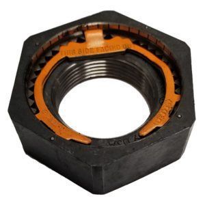448-4839 Stemco Pro-Torq Spindle Nut with Lock