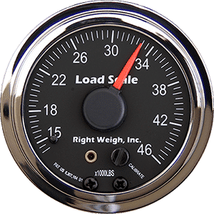 510-46-C Right Weigh Load Scale