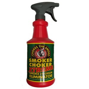 SCE-QT Mule Head Smoker Choker Spray 32oz
