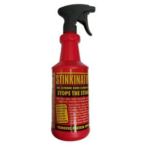 ST-32 Mule Head Stinkinator Spray Odor Eliminator 32oz