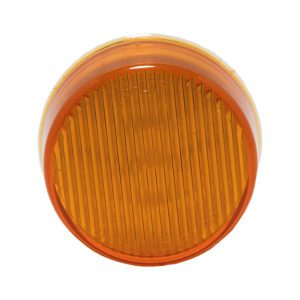 HD20010Y HD Lighting Round Amber Marker 2'' 10 LED